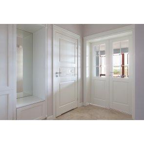 Str 6 drzwi wewn trzne drzwi studio warszawa for Drzwi z portalem